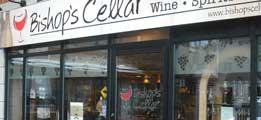 Bishop's Cellar