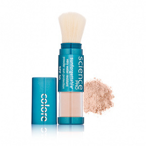 Colorescience Powser Brush Spf 50