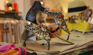 Unicorn-Sandals