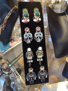 Ayala Bar statement earrings at Bedazzled