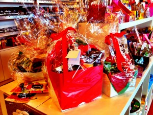 Sugah! gift baskets