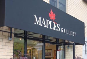 Maples-Gallery