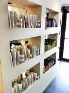 hair factory products