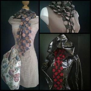 Custom Work at Silk