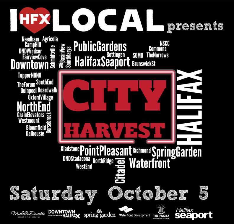 City Harvest 2013