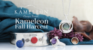 Kameleon Jewelry at Bedazzled