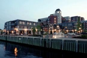 Bishop's Landing Condos Halifax