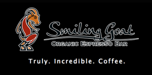 Smiling Goat Logo