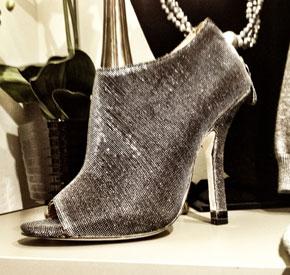The Unicorn Ladies Footwear