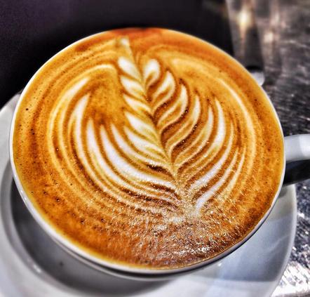 Smiling Goat Espresso