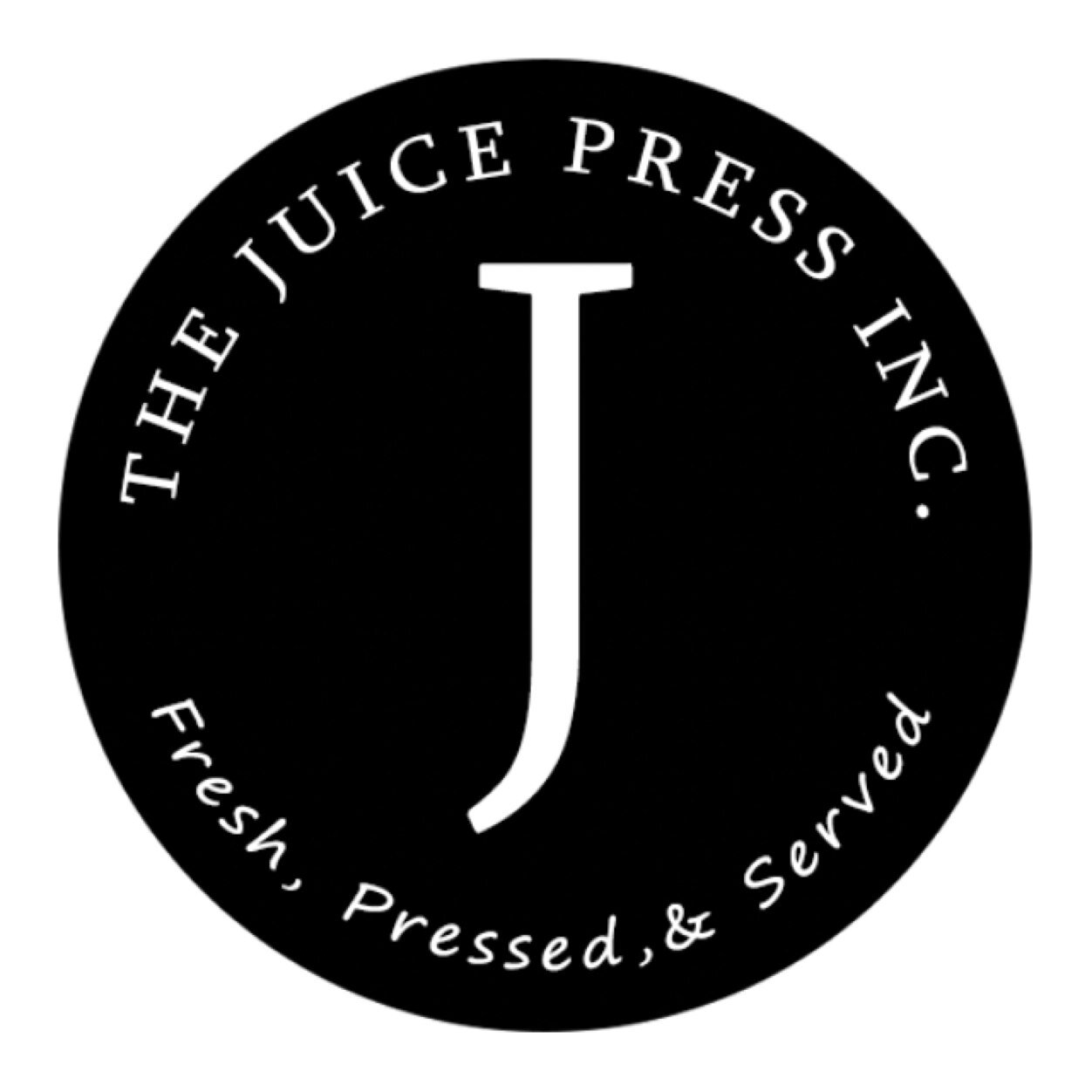 Juice Press Inc logo