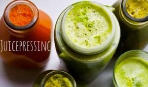 Juice-Press-Juices
