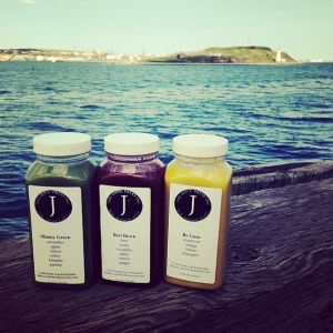 Juice Press Inc Halifax