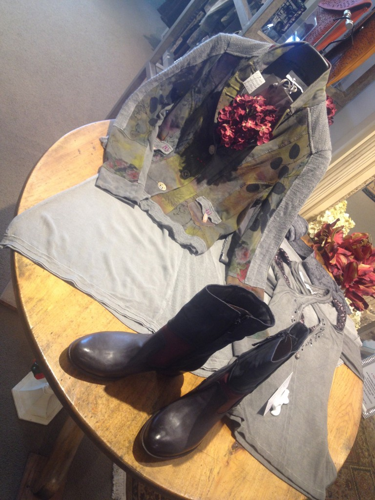 The Unicorn Women's Boots Halifax