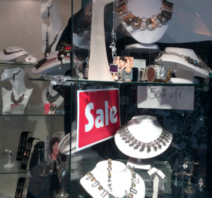 bedazzled halifax jewelry 50% off sale