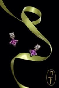 Frida earrings open city 2015 contest