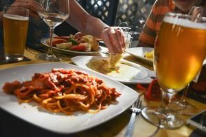 beer-pasta