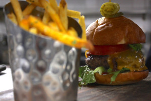 BT-burger