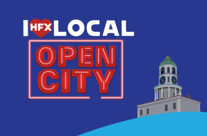 Open City Halifax 2016