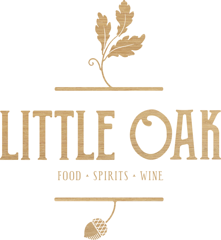 Image result for little oak bar logo