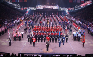 Nova Scotia Royal Tattoo Festival