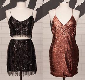 Alexa Pope Dress