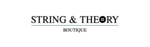 String & Theory Logo