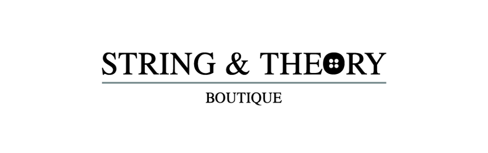 String & Theory Logo