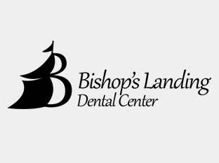 Bishop's Landing Dental Center logo