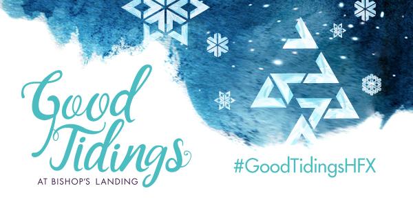 Good Tidings banner image