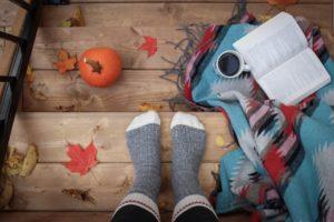 Autumn in Halifax